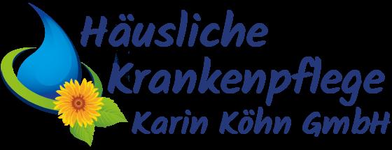 Häusliche Krankenpflege Karin Köhn GmbH